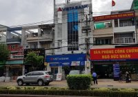 Bán nhà mặt Phố Châu Văn Liêm, Quận 5 giá rẻ 17 x 20m hầm 7 lầu giá rẻ nhất thị trường