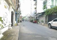 CC gửi bán nhà HXT 10m đường Phạm Văn Bạch, P12, GV, 6,5x22m NH 8m, 1 lầu, giá 9,3 tỷ TL 0777696983