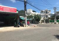 Bán đất đường Lý Thái Tổ, Phường Vĩnh Hoà tại Nha Trang 114,3m2 (ngang 11,5m), giá 49trđ/m2