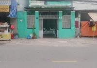 Nhà bán đường Lương Văn Can, quận 8, 81m2, 6,4 tỷ