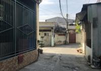 Cần bán đất tặng nhà cấp 4, phường Bình Đa, diện tích ~ 60m2 sổ riêng thổ cư 100% đường ba gác