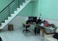 Cần bán nhà 1 trệt 1 lầu, hẻm 109 đường Trương Văn Hải, Q9, 65m2, giá chỉ 3 tỷ 350, thương lượng