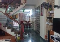 Chính chủ gửi bán nhà 3 tầng 110m2 có gara oto Hoàng Ngọc Phách - Quán Nam