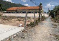 Chính chủ cần bán lô đất 95,3m2 2 mặt tiền tại thôn Phước Hạ, Phước Đồng, Nha Trang, giá chỉ 550tr