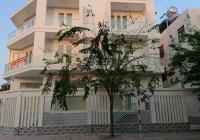 Cho thuê nhà nguyên căn 3 tầng MT đường D2, P Tam Bình, Tp Thủ Đức(căn góc ngã tư đường khu Savico)