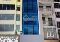 Cho thuê tòa nhà mặt tiền HN Building - Võ Thị Sáu, P6, Q3, TPHCM