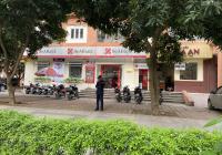 Mặt bằng kinh doanh phố Nguyễn Cơ Thạch, Nam Từ Liêm DT 115m2 MT 18m kinh doanh siêu lợi nhuận