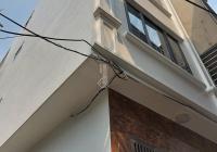 Bán nhà Thanh Liệt 37m2 x 4T, hướng Tây Bắc, giá 3,2tỷ, LH 0985636824