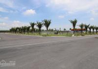 Dự án đất nền Nhơn Trạch, ngay mặt tiền đường 25C, đi sân bay Long Thành - 093.997.88,33