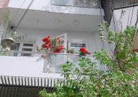 Bán nhà bên Nguyễn Trãi, diện tích: (4.4x17m), giá chỉ có 8.8 tỷ còn bớt cho khách (có zalo)