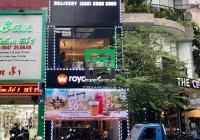 Mặt phố Nguyễn Khánh Toàn sang nhượng cửa hàng ăn giá mềm vị trí đông văn phòng và sinh viên
