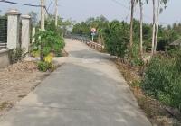Cần bán 500m2 đất MT đường Rạch Già - Xã Hiệp Phước - Huyện Nhà Bè - giá tốt