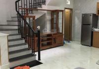 Chuyển công tác cần bán nhà kiệt 211 Đống Đa, 3 tầng, vào ở ngay