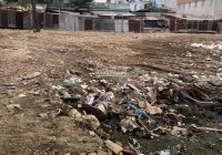 Bán nhanh lô đất đẹp hẻm 666 Huỳnh Tấn Phát, Quận 7, cách mặt tiền 100m, DT 4*24m, 0906072839
