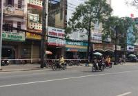 Bán nhà MT Nguyễn Chí Thanh ngay vòng xoay Ngô Gia Tự diện tích 4,5 x 25m, nhà 3 lầu