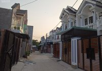 Kẹt tiền bán gấp nhà 1 lầu Bửu Hòa, đường 2 xe hơi né nhau, gần Cầu Hang