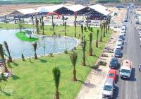 Khu đô thị Mega City 2, mặt tiền 25C, gần cầu Cát Lái, gần sân bay quốc tế Long Thành, 093.997883