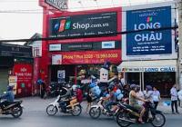 Nhà mặt tiền Phan Văn Trị - Gần chợ, dân cư siêu đông - DT 6x27m, cho thuê chỉ 35 triệu