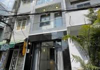 Bán nhà HXH Dương Đình Nghệ, P8, Q11 (3,5x13m) 3 tấm. Nhà mới 100% giá 7,3 tỷ