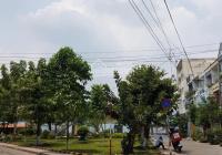 Bán nhà biệt thự khu nội bộ đường Nguyễn Cửu Đàm DT: 8m x 19m, 2 lầu, giá 17.5 tỷ TL