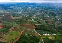 Bán đất ven TP Đà Lạt, kiệt tác nghỉ dưỡng trên cao nguyên xanh, giá rẻ chỉ 500 - 1 tỷ /1000m2