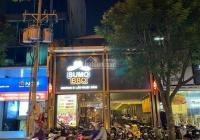 Cho thuê gấp mặt tiền Tôn Thất Thiệp khu phố Nguyễn Huệ. DT: 4x20m trệt, lầu giá 120 triệu/tháng
