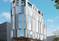 Bán nhà góc 2 mặt tiền Đào Duy Anh, P9, Phú Nhuận 10m x 10m có giấy phép xây dựng 1 hầm 7 lầu