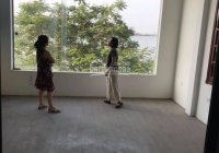 Bán gấp nhà mặt phố Trích Sài, Quận Tây Hồ có giá 19 tỷ