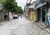 Cần bán lô đất khu trung tâm xã Phú Thị, 79m2, đường 5m, MT: 6m vô cùng đẹp, giá 41tr/m2