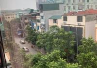 Tòa nhà mặt phố Dương Văn Bé - 60m2 x 6T - thang máy - vỉa hè, KD sầm uất - nhỉnh 14 tỷ