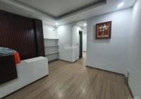 Cho thuê nhà 210 đường Nghi Tàm, Phường Yên Phụ, Tây Hồ, có 1 hầm 4 tầng nổi. Góc 3 mặt đường