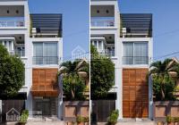 Nhà hẻm Dương Đình Nghệ xe hơi lưu thông, nhà mới, Q11 (3.5x 13m) 4 lầu 7.3 tỷ