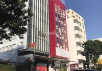 Cho thuê nguyên tòa nhà VP 5 sao 2 MT Nam Kì Khởi Nghĩa, Q3, 8x15m, hầm 8 lầu, giá 160 tr/th