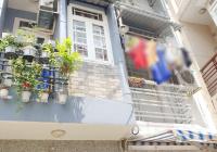 Bán nhà nhỏ xinh, hẻm xe tải 56 Tạ Quang Bửu P2 Q8