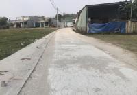 Bán đất xây trọ Hòa Khánh Đông 5x21m (105, m2) full thổ (SHR) Đức Hòa, giá TT 480tr, sang tên ngay