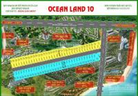 Chính chủ bán nền Ocean Land 10 Phú Quốc