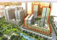 Mở bán khu mới căn hộ The River Thủ Thiêm 3.16 - Sát sông và kế bên bảo tàng Thủ Thiêm quận 2