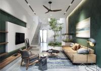 Bán nhà 2 mặt tiền P19, Bình Thạnh với DT đẹp 4x18m nở hậu thu nhập 40tr/th. Trệt, lầu chỉ 17 tỷ