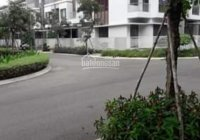 Cho thuê nhà mặt tiền chính chủ, diện tích 100m2, Phố Đông Village, quận 2