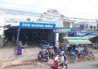 Bán gấp đất đẹp ngay chợ Quảng Biên Quảng Tiến, Trảng Bom, sổ hồng riêng, giá từ 639 tr/nền