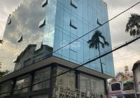 Bán toà nhà góc 2 mặt tiền Nguyễn Huy Tưởng Bình Thạnh. 12x20m DTSD 2000m2, hầm 8 tầng chỉ 85 tỷ
