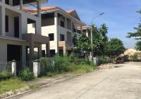 Cần bán gấp căn biệt thự Hùng Vương - tọa lạc ngay mặt đường Hùng Vương (42m)
