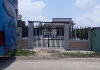 Cần Bán gấp nhà cấp 4 mặt tiền, Nguyễn Văn Tạo, Nhà Bè, sh chính chủ, dt: 162m2, lh: 0905996669