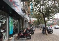 Bán nhà mặt phố Kim Mã, 2 thoáng, DT 73m2, MT 4.5m, giá 32.5 tỷ