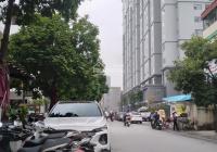 Bán nhà mặt phố Lạc Trung, đối diện siêu thị Thành Đô. Giá 10 tỷ có TL (0973906386)