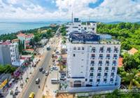 Bán 2 lô mặt tiền đường Trần Hưng Đạo, thị trấn Dương Đông, Phú Quốc