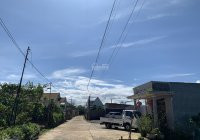 Bán đất thổ cư thành phố Bảo Lộc