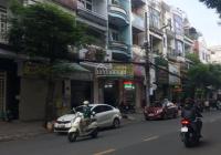Bán căn nhà MT đường Huỳnh Văn Bánh, P11, Phú Nhuận gần Lê Văn Sỹ và Trần Duy Liệu 7x21m, 54 tỷ TL