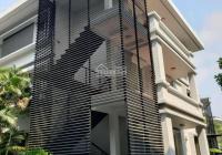 Bán 8 căn nhà phố Hà Đô Centrosa vị trí đẹp nhất phường 12, Quận 10. Giá chỉ 34.5 tỷ