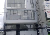 Cho thuê nhà Trương Công Định, Tân Bình 10x20m, hầm 5 lầu, hệ thống PCCC, máy lạnh đầy đủ